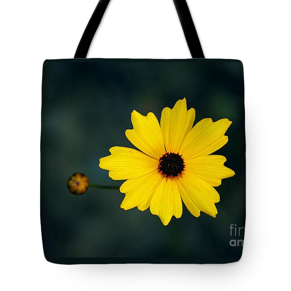 Tote Bag featuring the photograph Joy by Adrian LaRoque