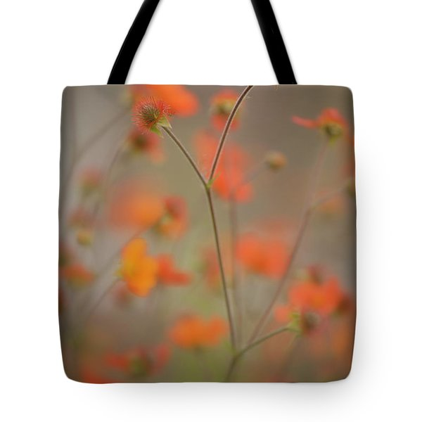 Joy Dance Tote Bag
