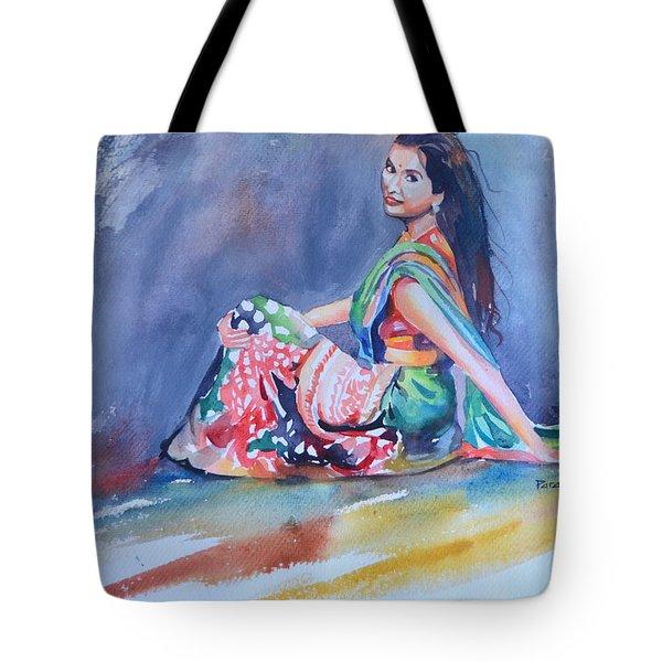 Joy Of Life Tote Bag