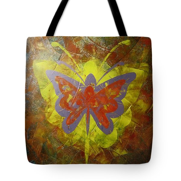 Joy Of Parenting Tote Bag