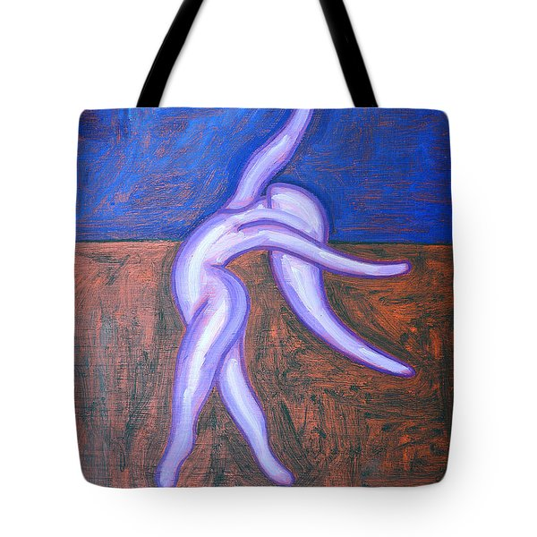 JOY Tote Bag by Patrick J Murphy