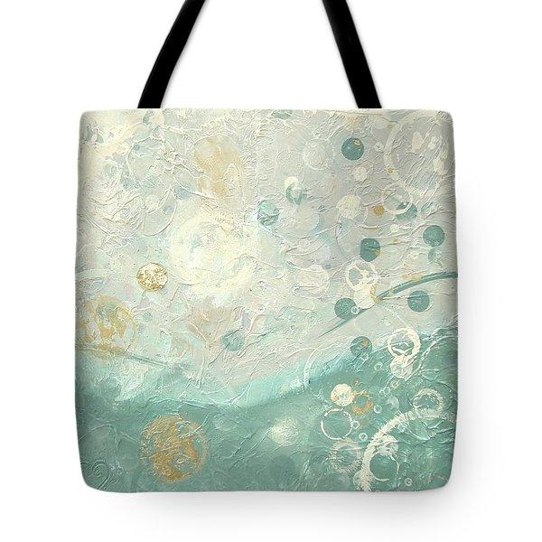 Joyful Tote Bag
