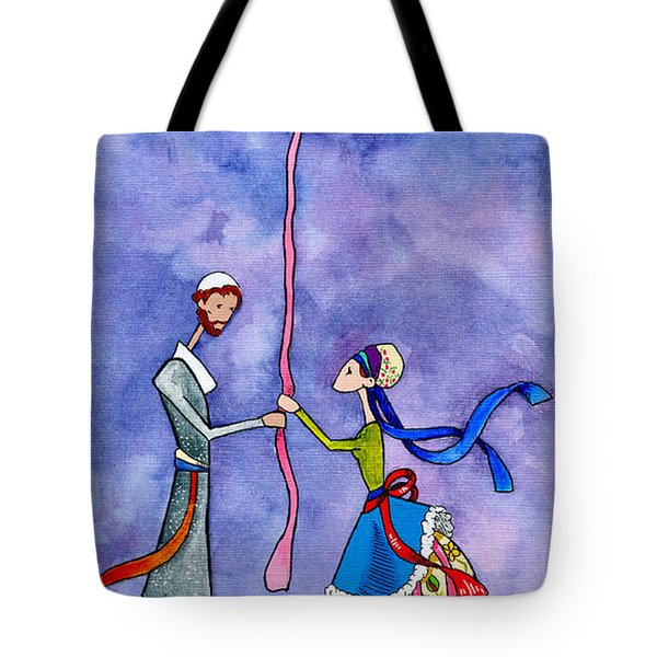 Joys Tote Bag