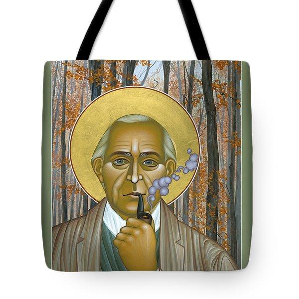 J.r.r. Tolkien - Rljrt Tote Bag