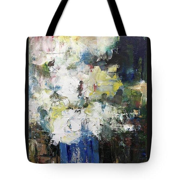 Jubilant Tote Bag