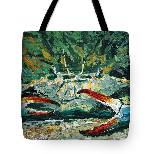 Jubilee Jewel Tote Bag