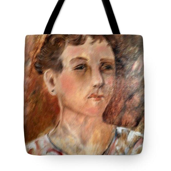 Judy Tote Bag