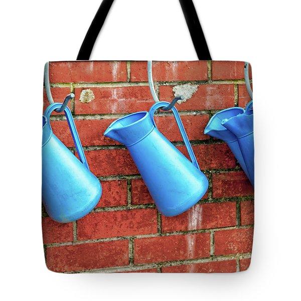 Jugs Tote Bag