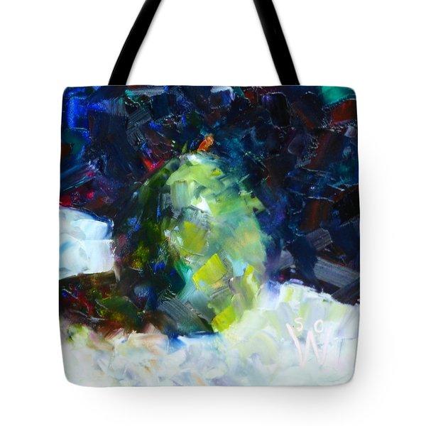 Juicy D'anjou Tote Bag