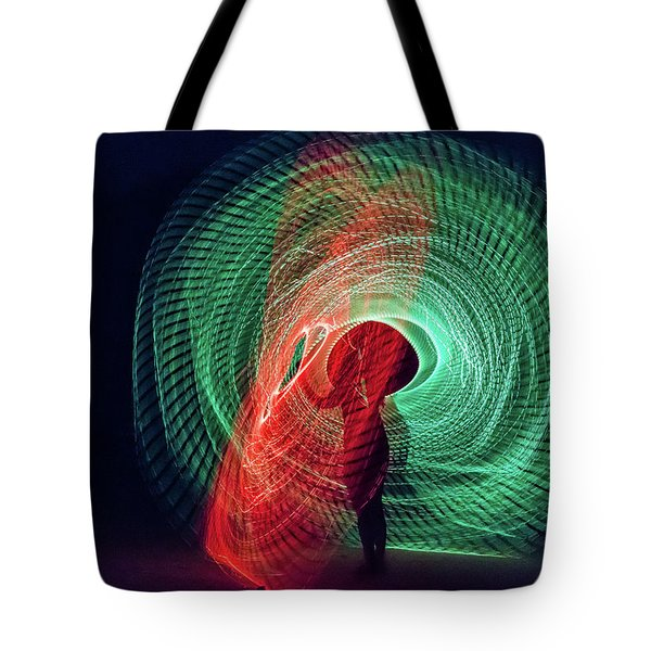 Tote Bag featuring the photograph Juicy Fruit by Michael Rogers
