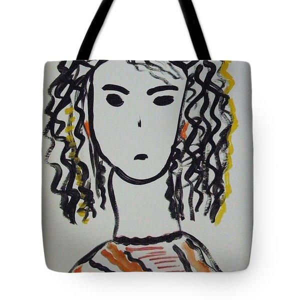 Julie Mel Tote Bag