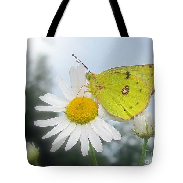 July -1 Tote Bag by Irina Hays