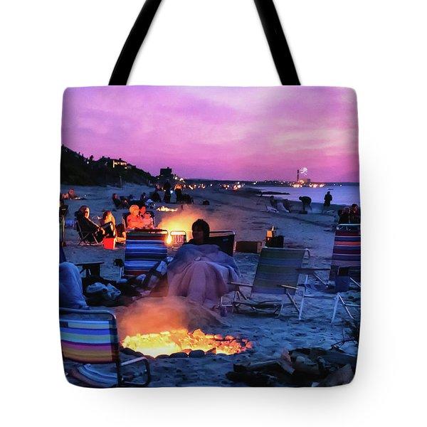July Fourth 2016 Tote Bag