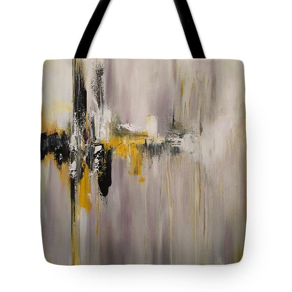 Juncture Tote Bag