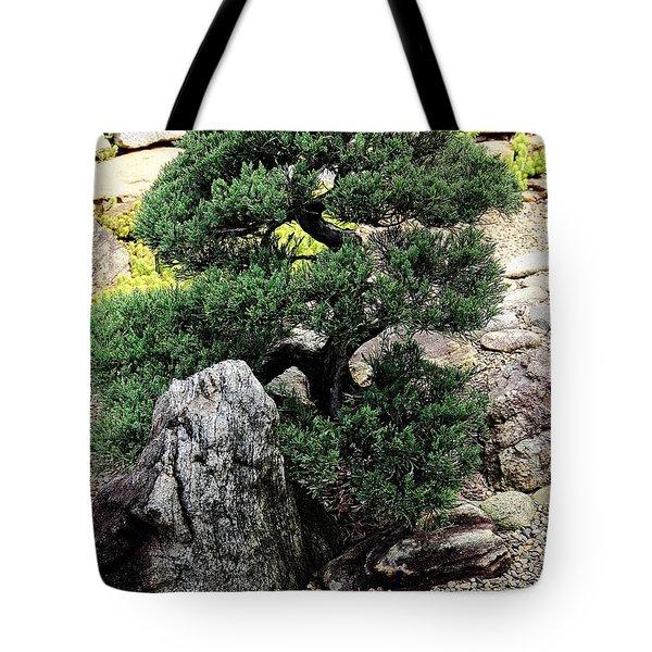 Juniper Tote Bag