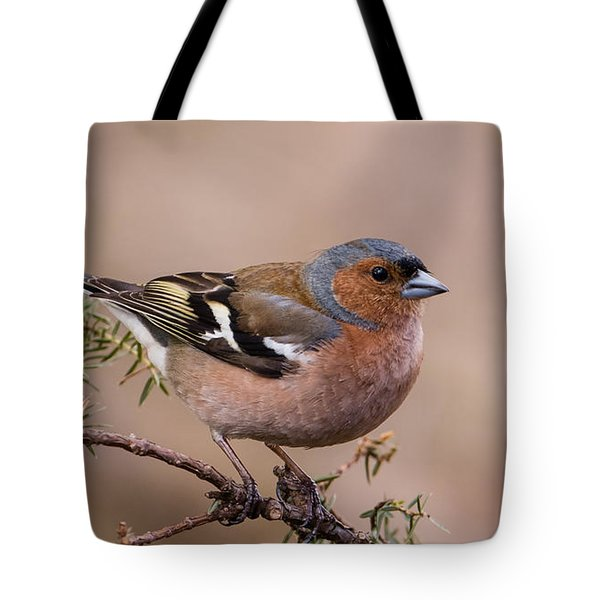 Juniper Bird Tote Bag
