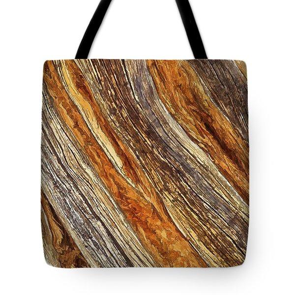 Juniper Texture Tote Bag