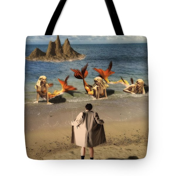Juried Contest Tote Bag