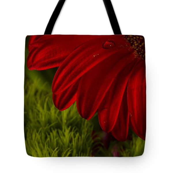Just A Drop Tote Bag by Marlo Horne