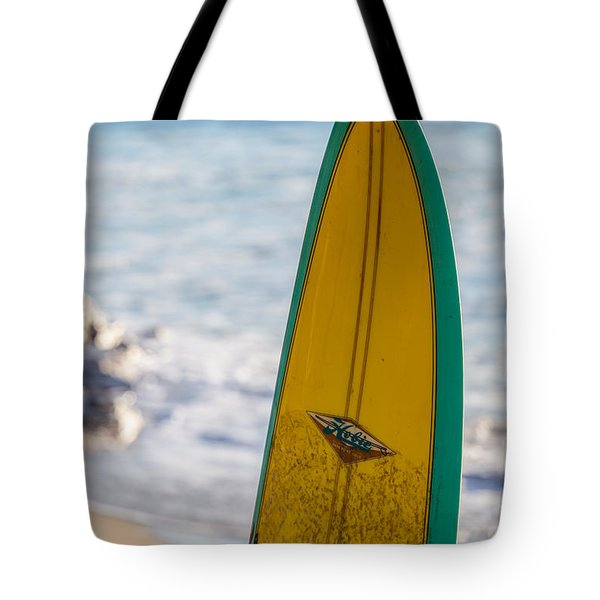 Just A Hobie Of Mine Tote Bag by Peter Tellone