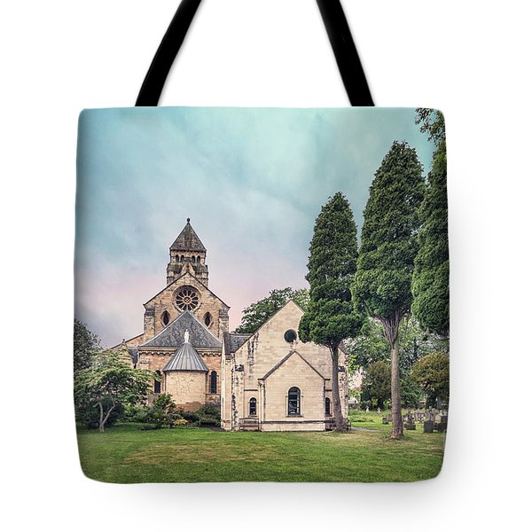 Just A Prayer Away Tote Bag
