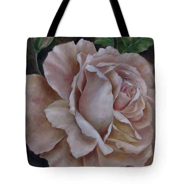 Just A Rose Tote Bag