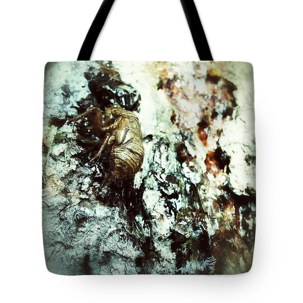 Just A Shell Tote Bag