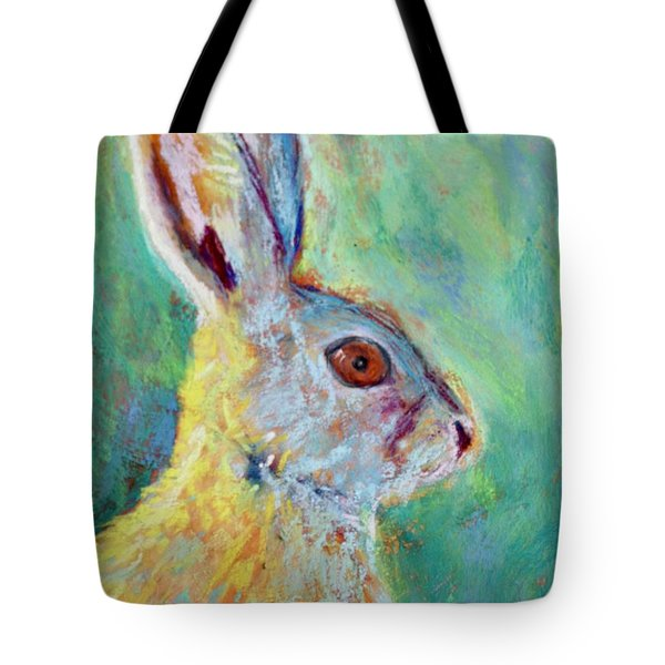 Just Ahare Tote Bag