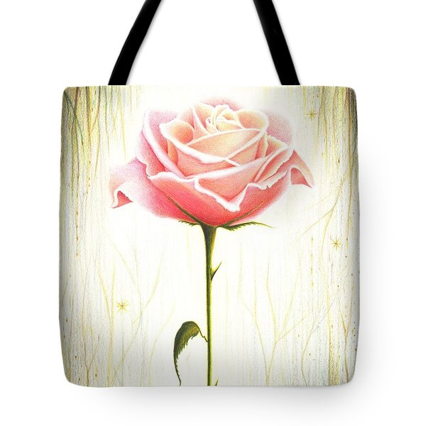 Just Another Common Beauty Tote Bag