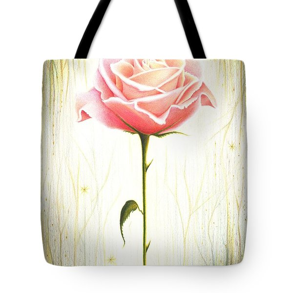 Just Another Common Beauty Tote Bag by Danielle R T Haney