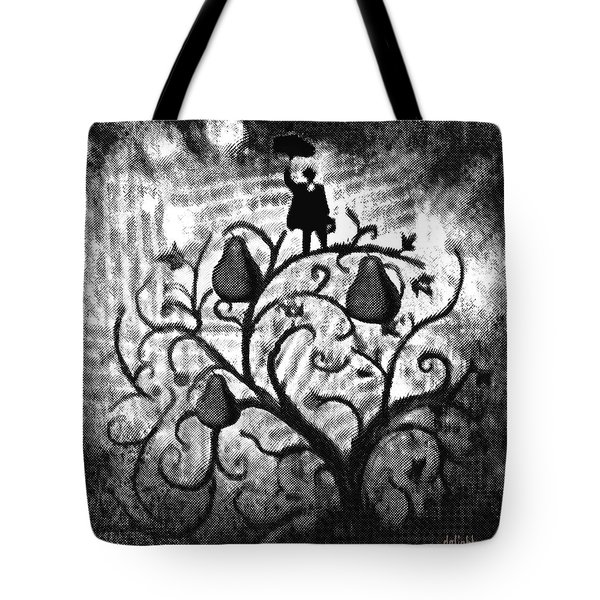 Just Another Day At Work Tote Bag