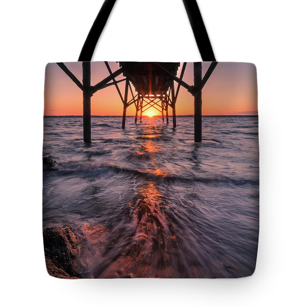 Just Another Day... Tote Bag