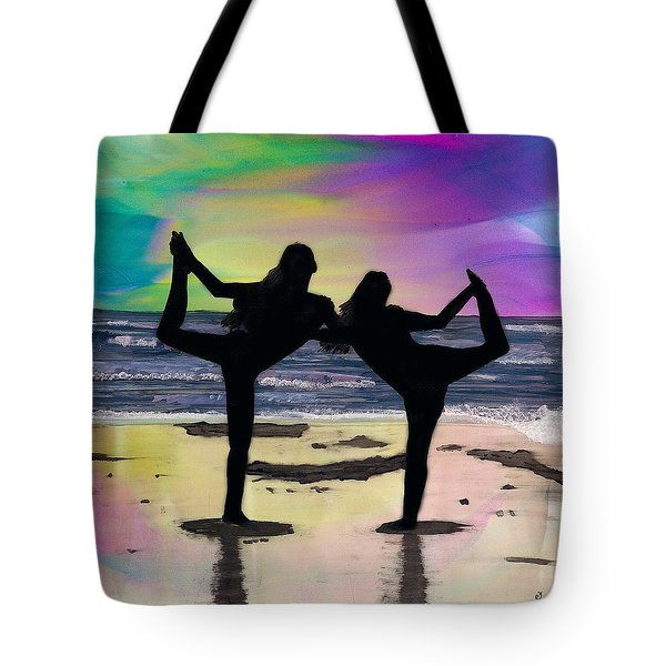 Just Another Day Tote Bag