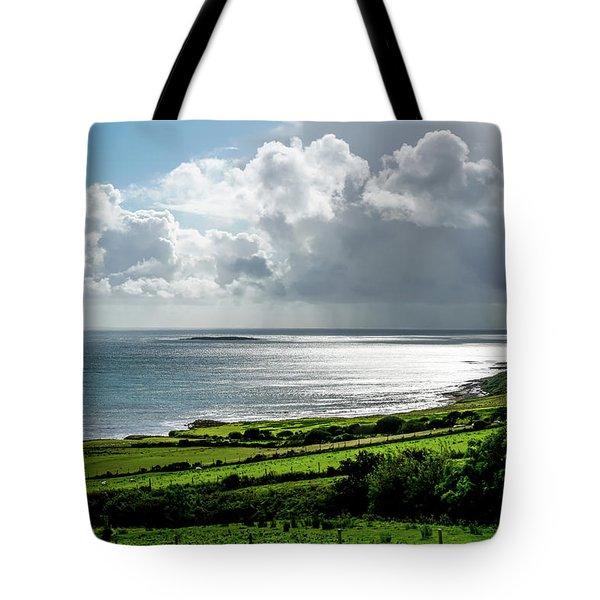 Just Beautiful Tote Bag