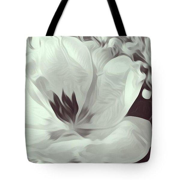 Just Because Tote Bag