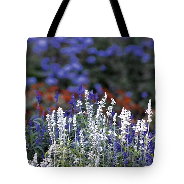 Just Before Fall Tote Bag