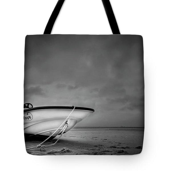 Just Believe Tote Bag