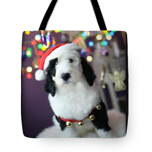 Tote Bag featuring the photograph Just Believe by Linda Mishler