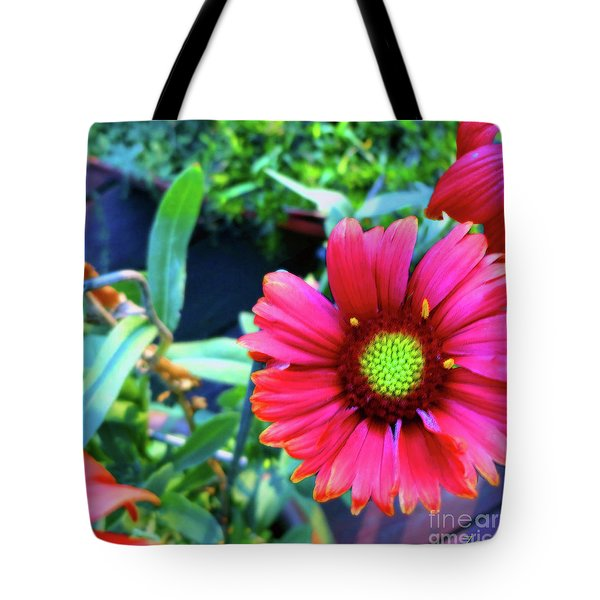 Just Brilliant Tote Bag