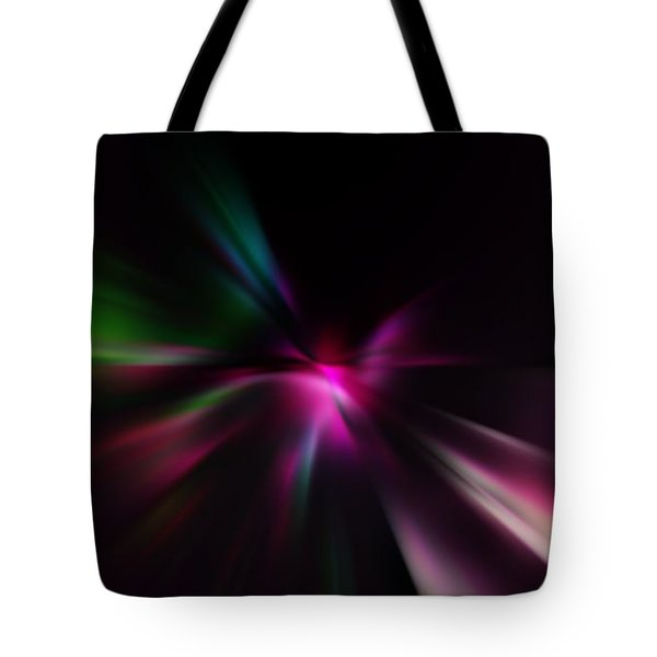 Just Color Tote Bag