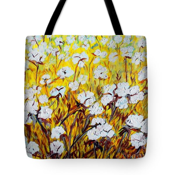 Just Cotton Tote Bag