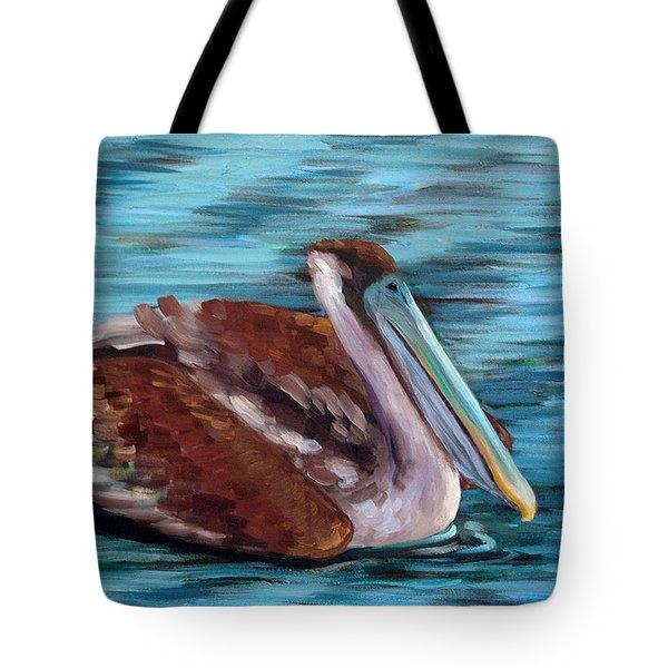 Just Cruisin Tote Bag