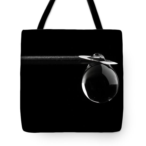Just Eat The Apple Tote Bag