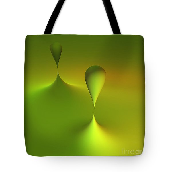 Just Globs Tote Bag