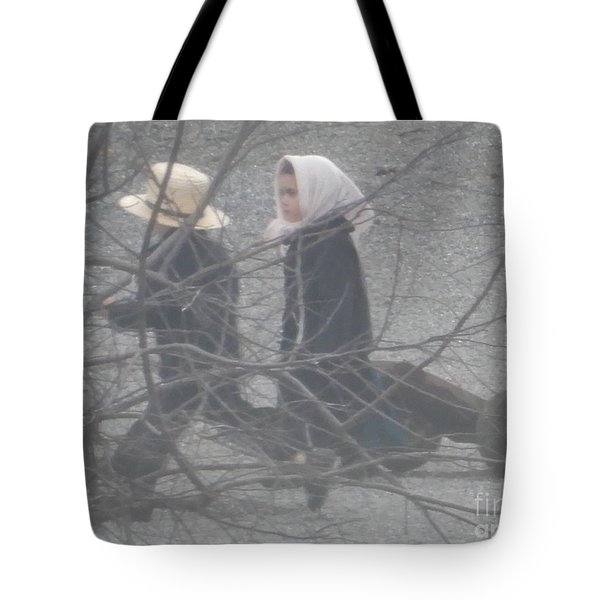 Just Like Mom And Dad Tote Bag