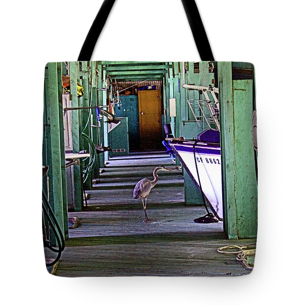 Just Look'n Not Buy'n Tote Bag