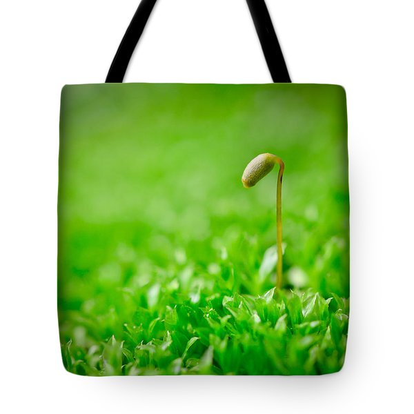 Just Needed Some Alone Time Tote Bag