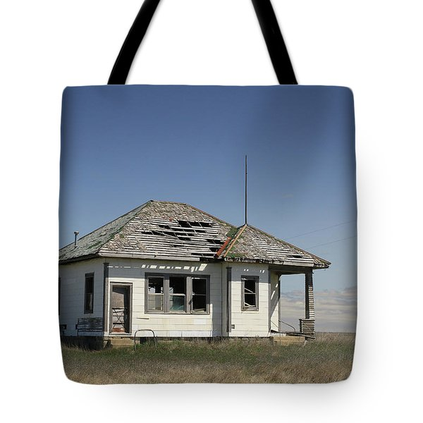 Just Plain Lonely Tote Bag by Christopher McKenzie