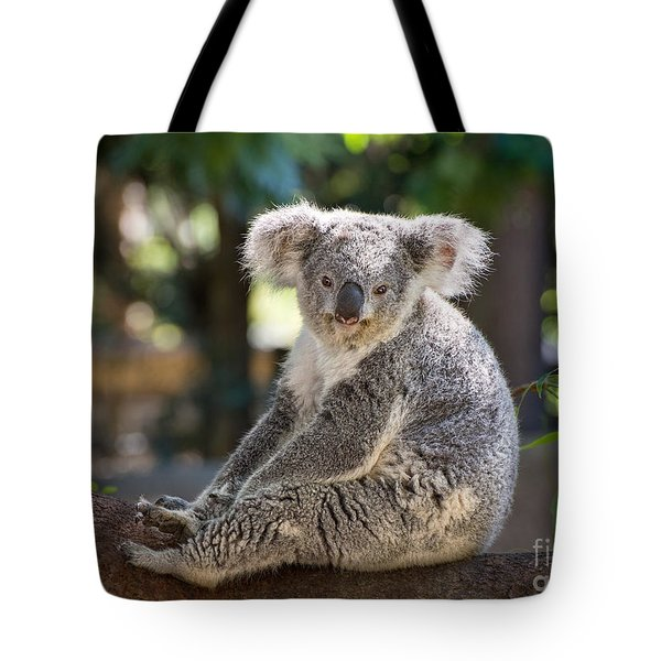 Just Relax Tote Bag by Jamie Pham