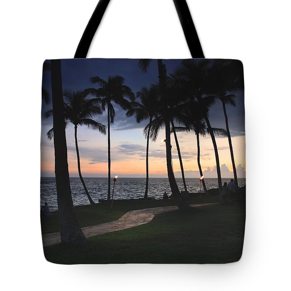 Just Simply Be Mine Tote Bag